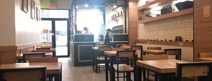 Xiang Xiang Noodle is one of Posti salvati di Rachel.