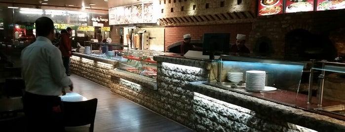 Saana Restaurant is one of Lugares guardados de Mike.