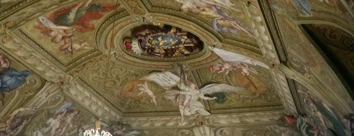 Palais Niederösterreich is one of Vienna.