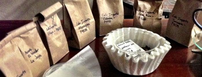 Cafe Cortez is one of Dat 님이 저장한 장소.