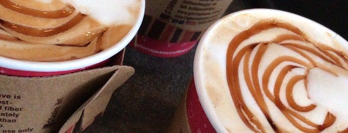 Gloria Jean's Coffees is one of Posti che sono piaciuti a seda.