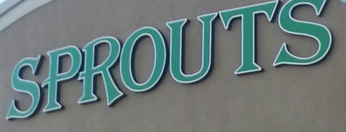 Sprouts Farmers Market is one of Dallas FW Metroplex.