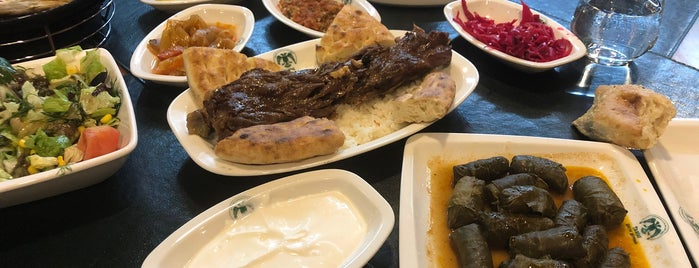 Tarihi Konya Mutfağı is one of Konya.