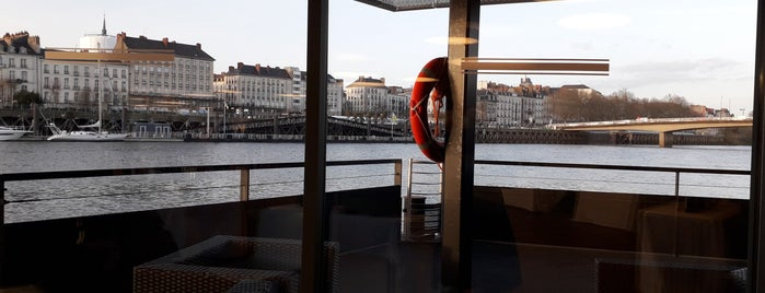 O Deck is one of Lieux qui ont plu à Esra.