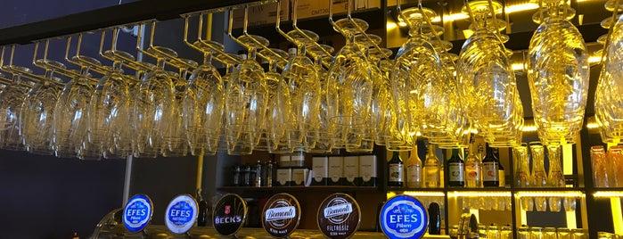 Binaural Coffee & Pub is one of Nightlife In Eskişehir.