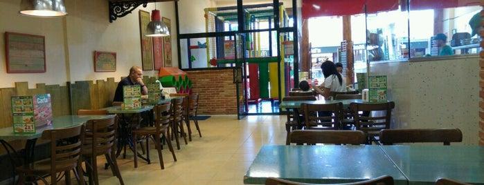 Pizza Movil CC As Termas is one of Lieux qui ont plu à Roi.