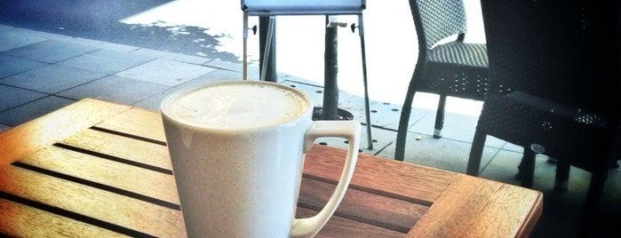 Coffeeway is one of İstanbul Yeme&İçme Rehberi - 6.