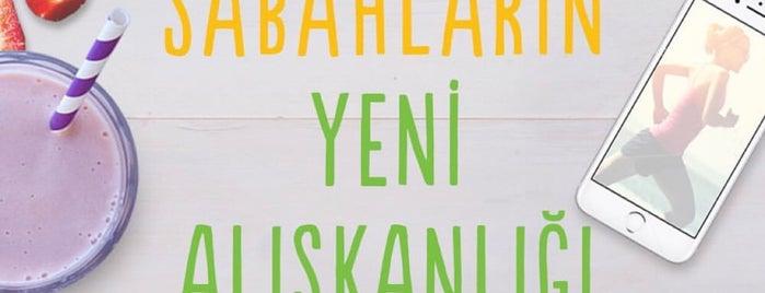 BahçeşehirPark is one of Harika Yavuz TaSaRiM 님이 좋아한 장소.