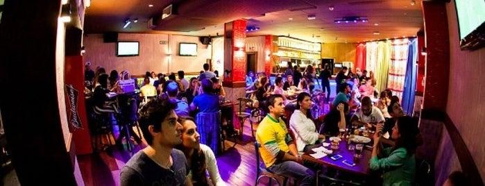 Bar do Vesgo is one of Lugares que quero conhecer.