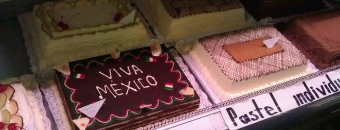 Quality Bakery is one of Daniela'nın Beğendiği Mekanlar.