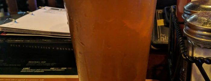 Tilted Kilt is one of Best Ventura County Happy Hours.