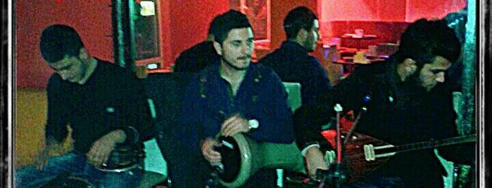 Nemrutun kızı türkü bar sakarya is one of สถานที่ที่บันทึกไว้ของ Orhan.