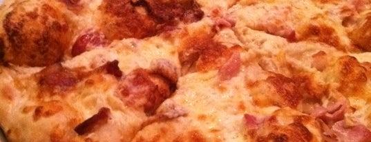 Milwaukee's Best Pizza - 2013