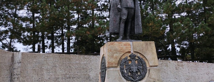 Равна гора | Ravna gora is one of Out of Belgrade.
