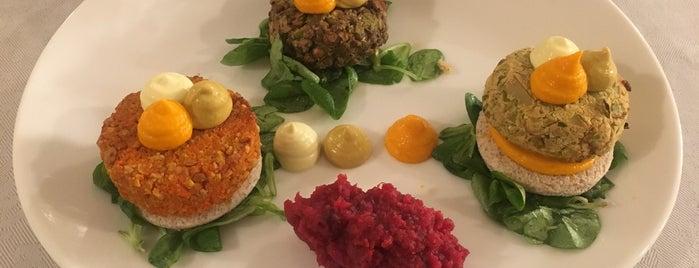 bistrot bio is one of Colazione vegan a Milano e dintorni.