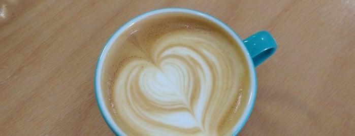 Kafe na schodech is one of Even newer jynx.