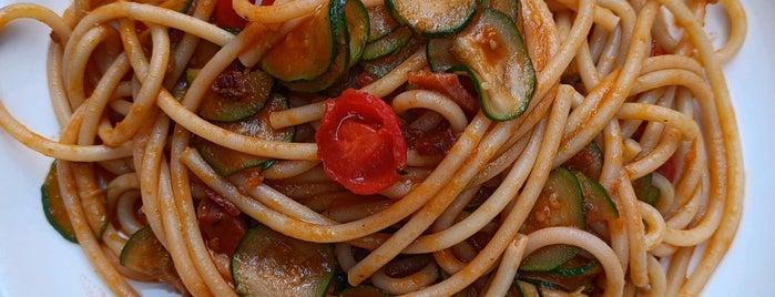 Voglia di Pizza is one of Rome.