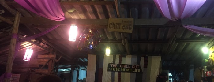 The Chill Out is one of Tempat yang Disukai Alexandra.