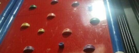 Clip n Climb is one of Locais curtidos por TC Ayça.