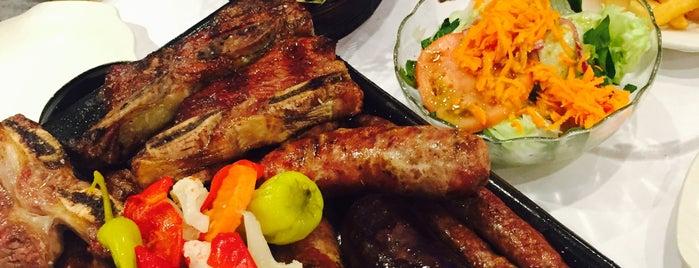 Puerto Madero Steakhouse is one of i❤ny.