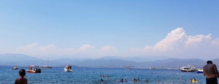 Cennet Koy is one of Fethiye koylar&beachler 🧜🏼♀️.