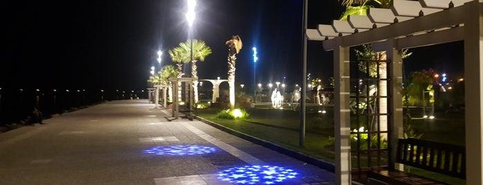Şehit Fethi Bey Parkı is one of Tatil.