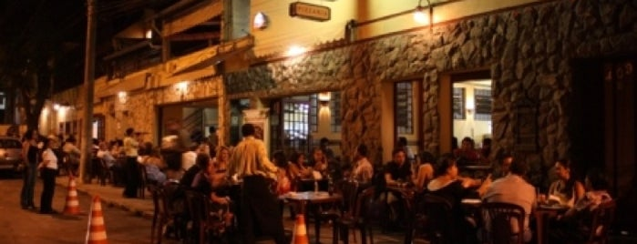 Parada do Cardoso is one of 20 favorite restaurants.