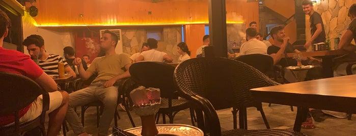 Cafe İn is one of Alo Taksi antakya.