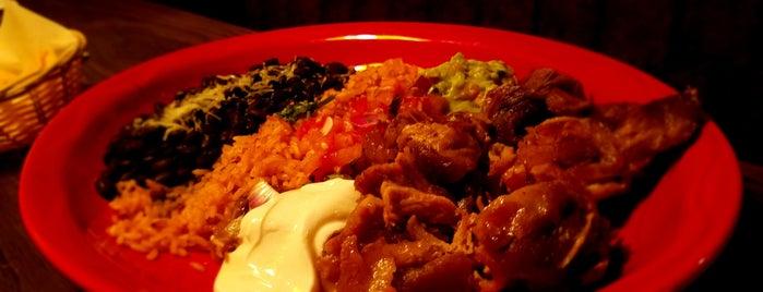 Hazlo Inc DBA Acapulco Restaurant is one of San Francisco Area.