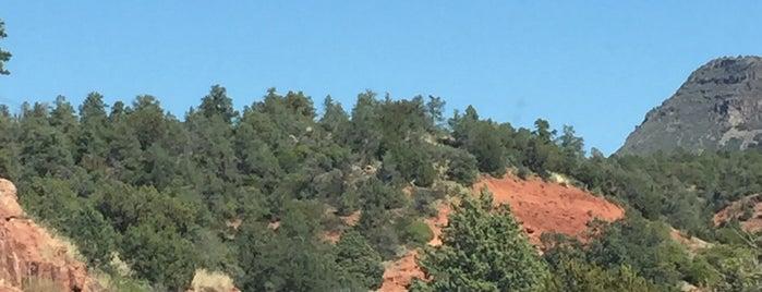 Oak Creek is one of Arizona (AZ).