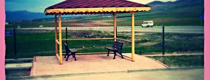 TÜVTÜRK Araç Muayene İstasyonu is one of SinaN'ın Beğendiği Mekanlar.