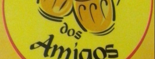 Confraria Dos Amigos is one of comida baiana.
