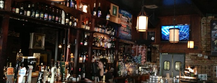 The Old Monk is one of Bars In Dallas.