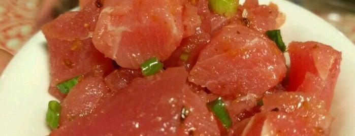 Kealoha Hawaiian Food is one of สถานที่ที่ C ถูกใจ.
