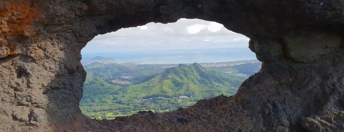 Pali Puka is one of chawaii.