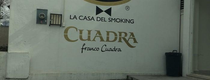 Elite Tuxedo is one of Tempat yang Disukai Guillermo.