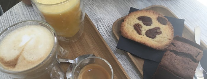 Cosy coffee is one of Maciej: сохраненные места.