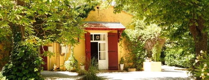 Chez Thomé is one of Aix-en-Provence.