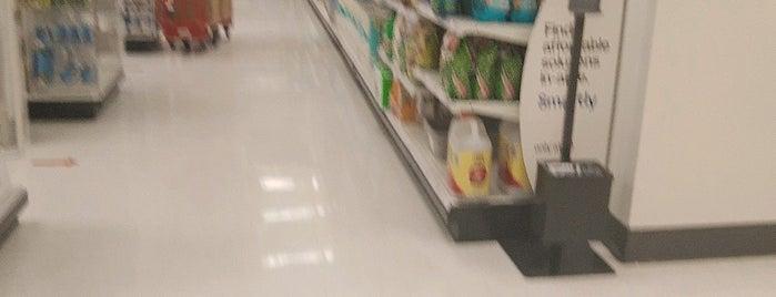Target is one of Louisa : понравившиеся места.