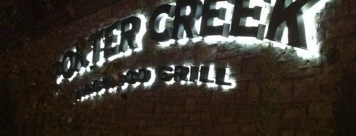Porter Creek Hardwood Grill is one of Locais curtidos por Edward.