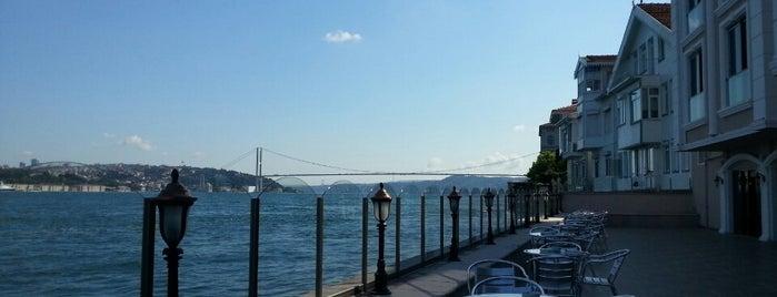 SGK Üsküdar Sosyal Tesisi ve Eğitim Merkezi Restoran & Kafe is one of İstanbul.