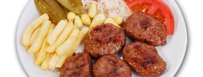 Şençam Köftecisi is one of myBad.