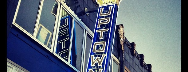 The Uptown Nightclub is one of SF To Do.