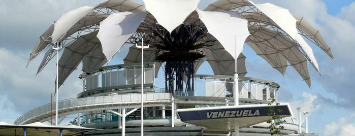Flor de Venezuela is one of 5 lugares en Lara que puedes visitar en vacaciones.