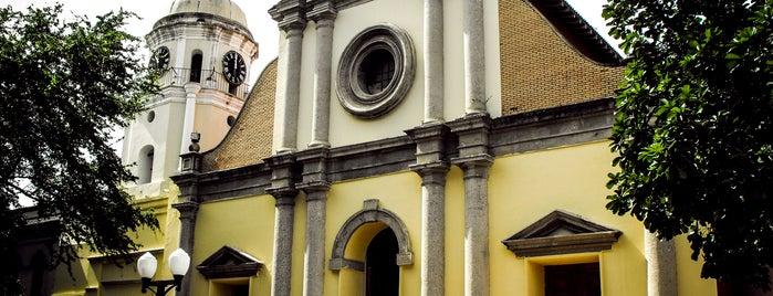 Iglesia San Francisco de Asis is one of Principales iglesias católicas en Barquisimeto.