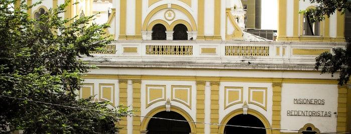 Iglesia San José is one of Principales iglesias católicas en Barquisimeto.