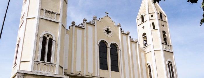 Iglesia Nuestra Señora de Coromoto is one of Principales iglesias católicas en Barquisimeto.