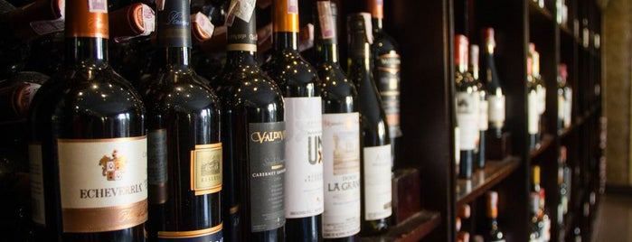 5 lugares para tomar un buen vino en Barquisimeto