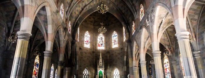 Santuario La Paz is one of Principales iglesias católicas en Barquisimeto.