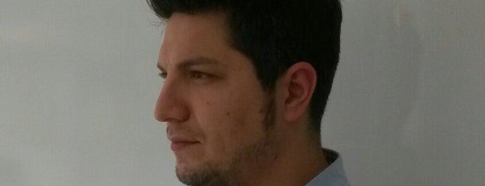 Salon Barba Erkek Saç Tasarım is one of Baturalp'ın Beğendiği Mekanlar.